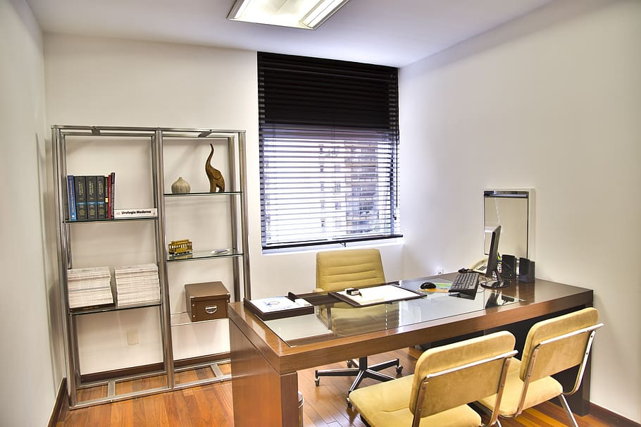 Facts About Office Blinds In Santa Ana That Make Them A Necessity For Your Business