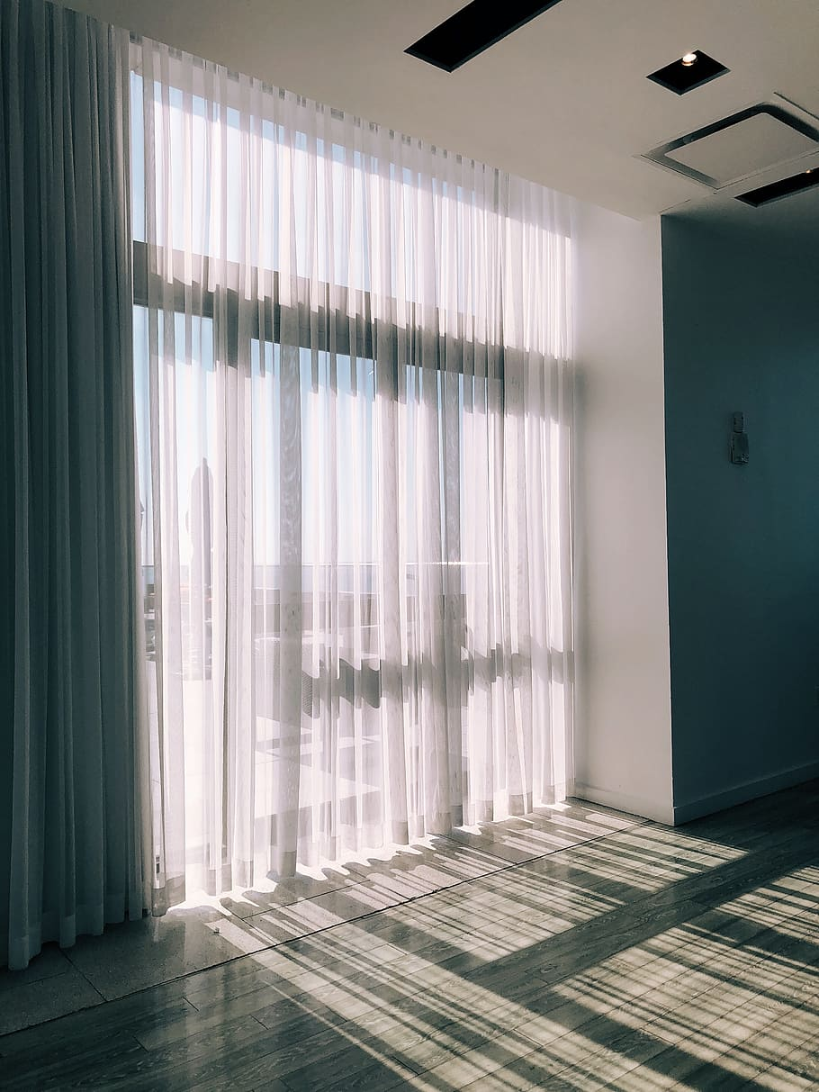 Advantages Of Adding Curtain Panels In Boise To Your Home's Windows