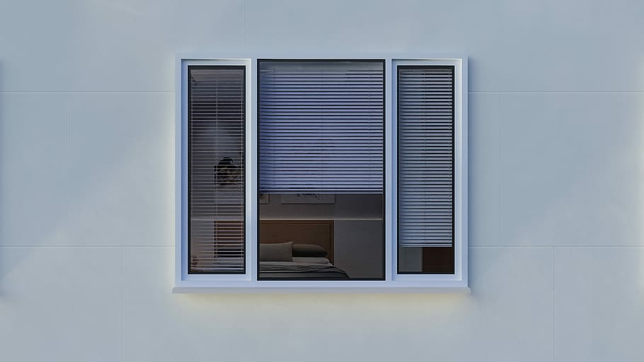 Why You Need Mini Blinds in Caldwell for the Bedroom