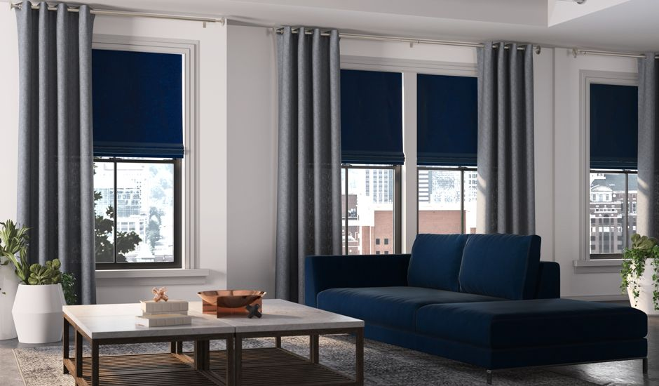 Why You Should Consider Single Curtain Panels in Orange