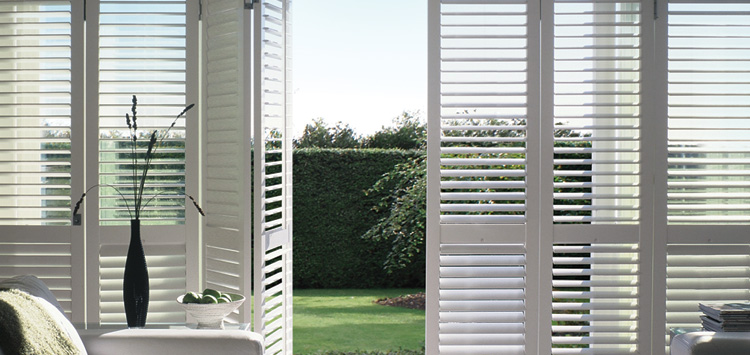 Will Shutters in Shiner Save You Money in the Winter?