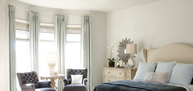 Why Drapes in Vashon Make Such Excellent Secondary Window Treatments