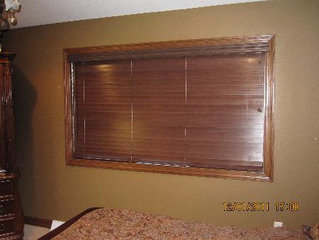 How to Make Your Real Wooden Blinds in Camano Island Last