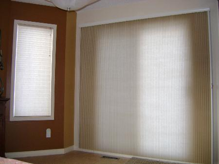 Window Treatment Options for Bay Windows That are Not Vertical Blinds in your Fairfield home!