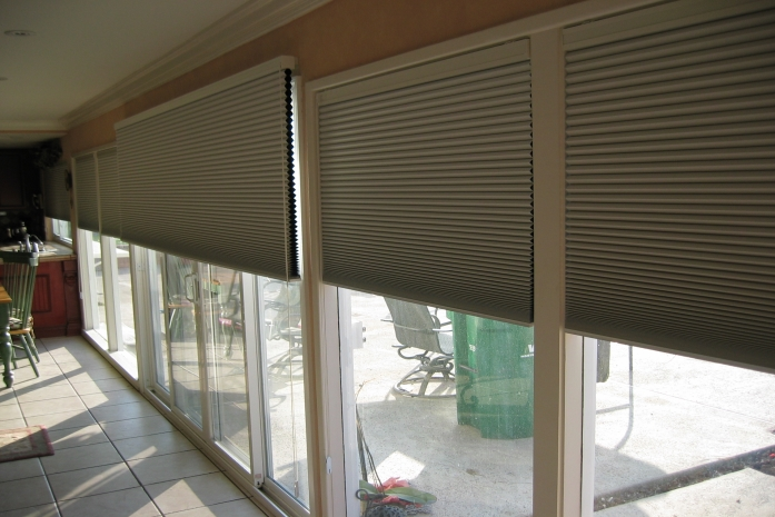 Best Types of Blackout Shades in Vista for Shift Workers