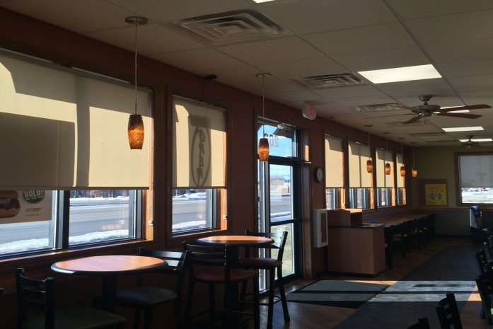 3 Tips For Selecting The Right Commercial Blinds In Costa Mesa For Your Business