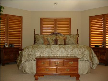 California vs. Plantation Shutters in Freeport: Understanding the Differences Between the Two