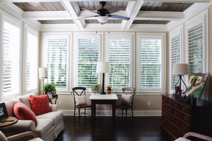 Why Are Plantation Shutters In Ladera Ranch A Must For Your Home's Windows?