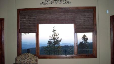 Woven Woods Windows Clovis Ca