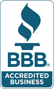 Better Business Bureau Accredited (2)