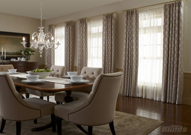 4 Quick Tips for Using Your Curtains Panels in Pittsburgh