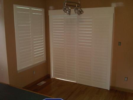 Why Are Plantation Shutters In Coto De Caza Chosen By So Many People For Their Windows?