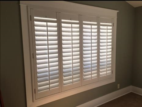 Should You Get Plantation Blinds in Cynthiana?