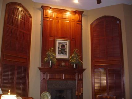 Faux vs. Real Wooden Shutters in Bremerton: How to Choose Between Them