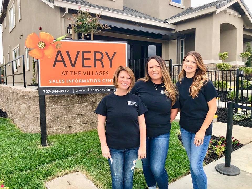 Copy of Avery Grand Opening