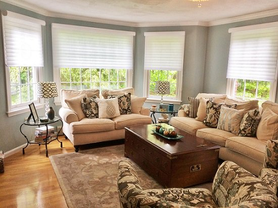 View Our Gallery Of Window Coverings Budget Blinds Of