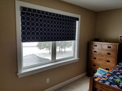 Why Roller Shades in Mechanicsville Are Popular in Nurseries