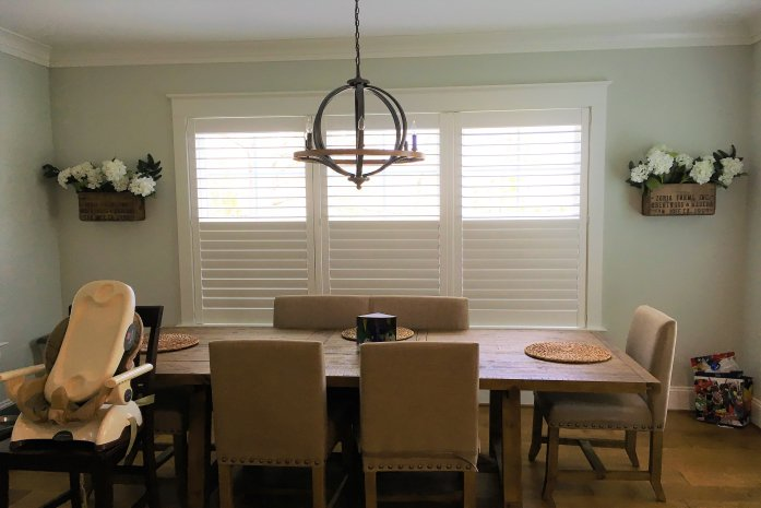 What Color Should Your Plantation Shutters in Louisville Be?