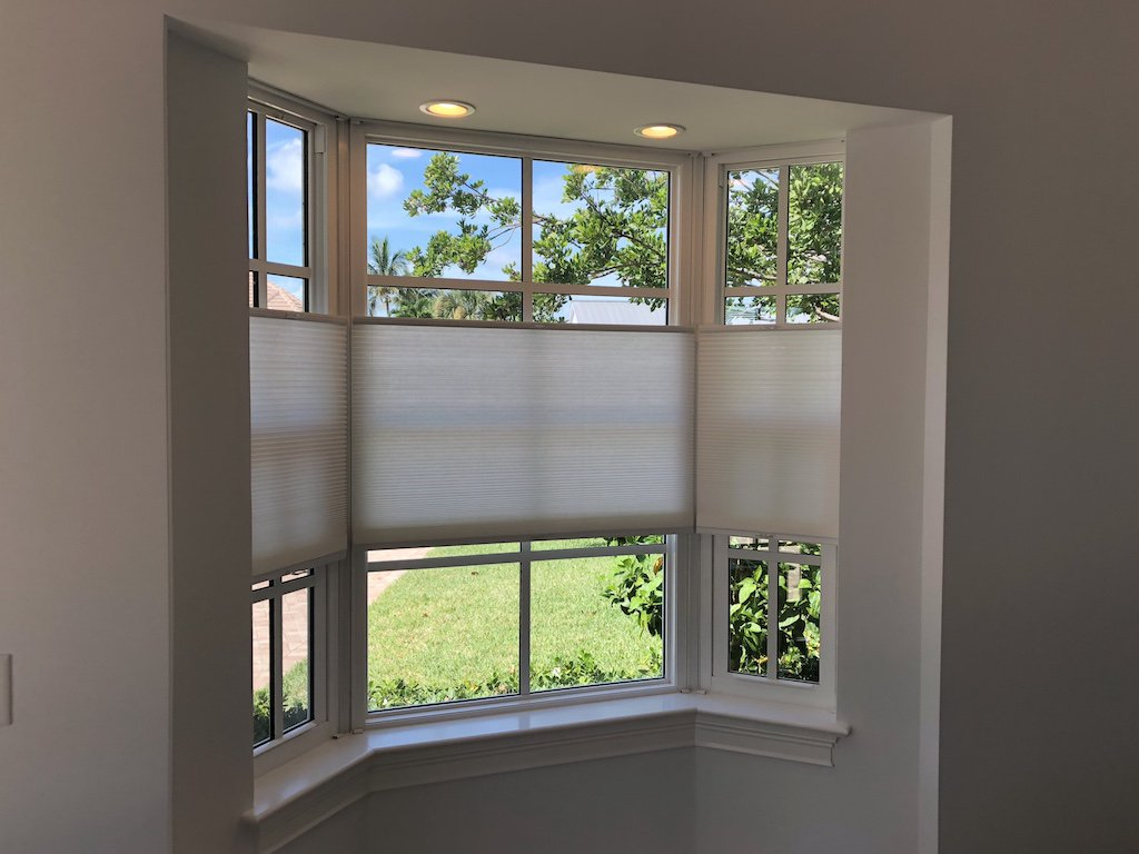 Norman Top Down Bottom Up Cellular Shades