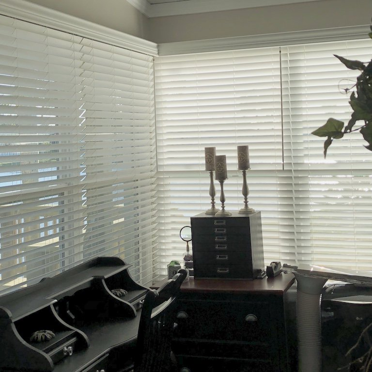 Signature Horizontal Blinds