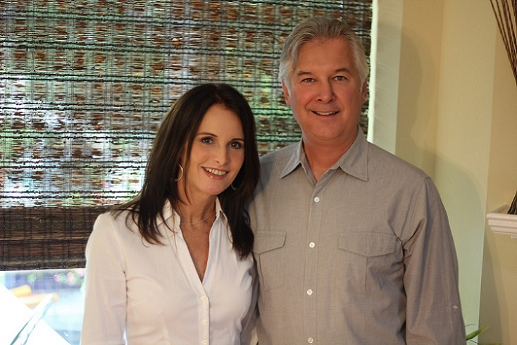 Doug and Loree Brazil- Owners