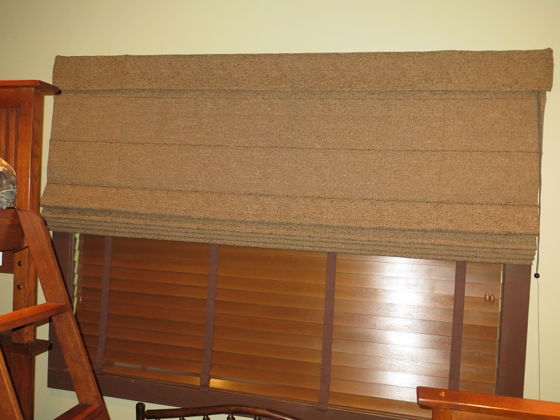 How To Easily Select The Best Roman Blinds In Costa Mesa For Your Windows