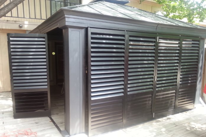 Why Exterior Shutters in Kent Are More Than Worth the Investment