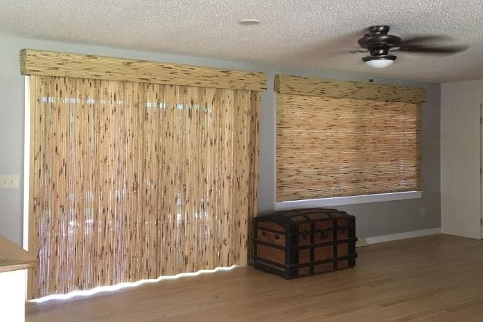Why Bamboo Blinds in Edgewood Are All You Need for Your Home