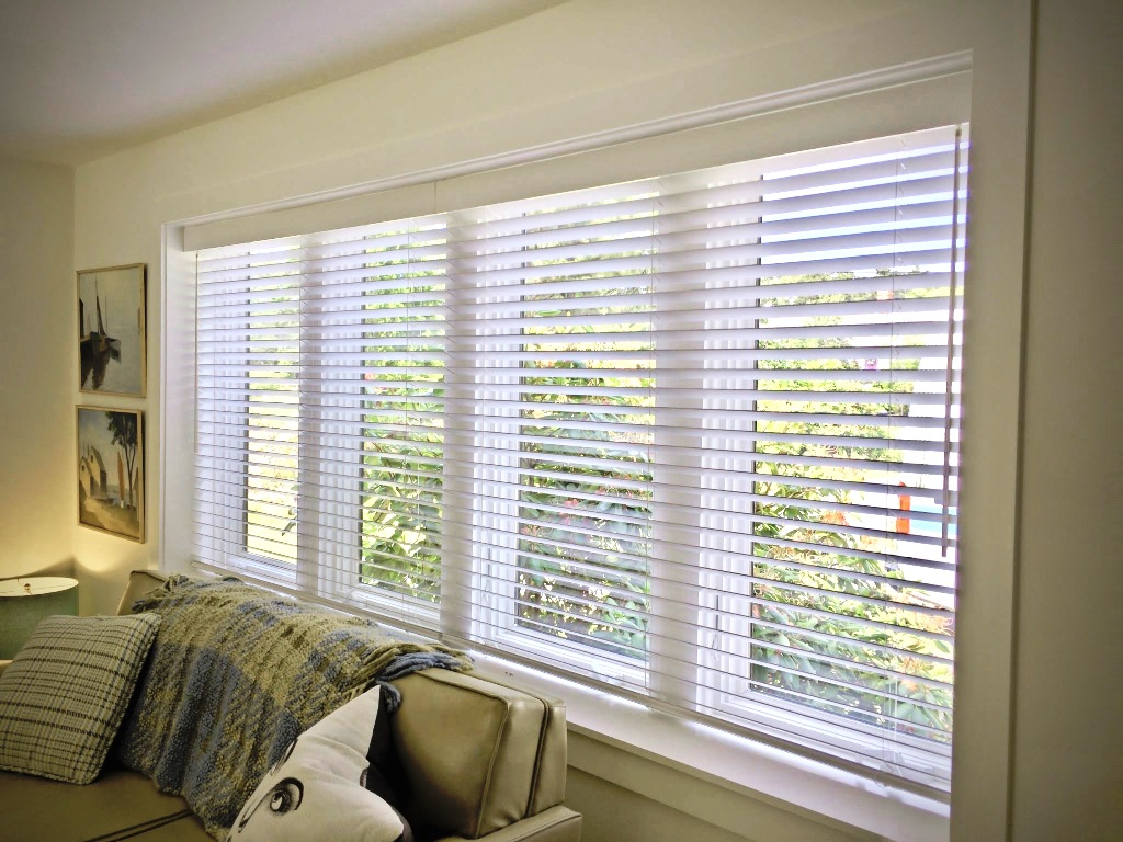 5 Colors for Cordless Blinds in San Marcos to Feel Warm in the Winter