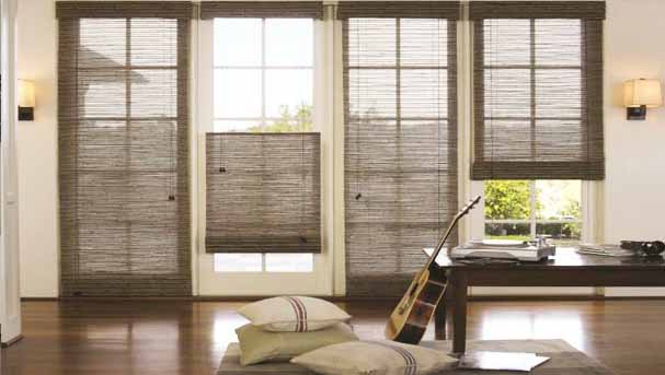 A Window Treatment In Boise On Every Window Of Your House Is A Must