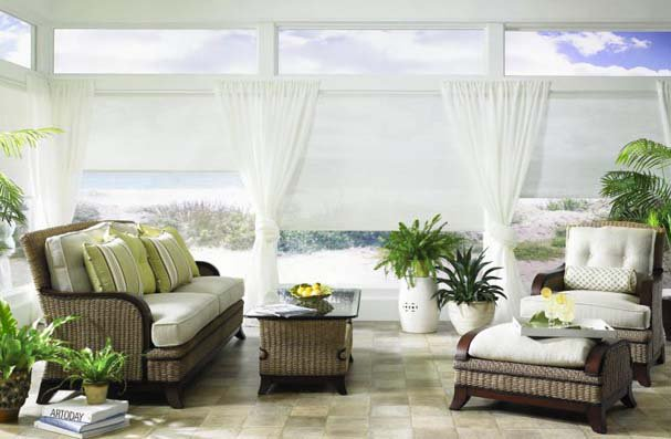What Window Coverings in Caldwell Offer for Your Home