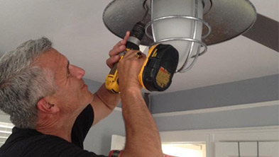 local contractor partnership