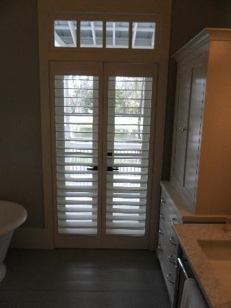 Why Plantation Shutters in Mechanicsville Are Perfect for Year-Round Coverage