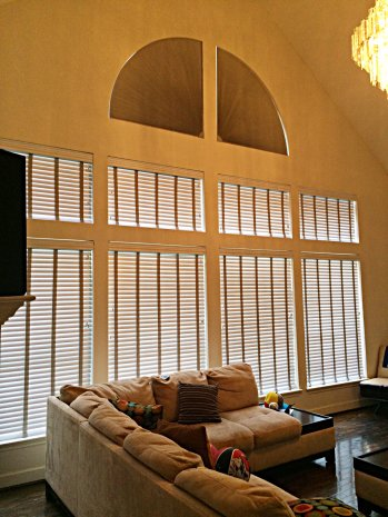 How Blinds in Ashland Manage Your Lighting Levels Effectively
