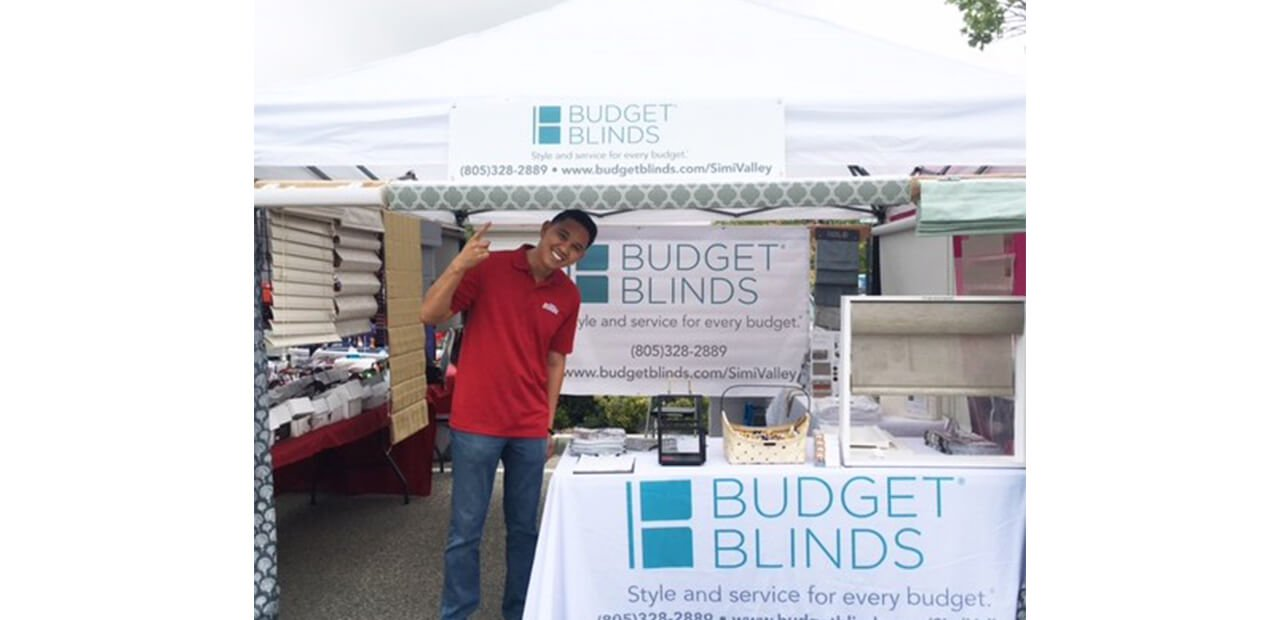 Budget Blinds of Simi Valley