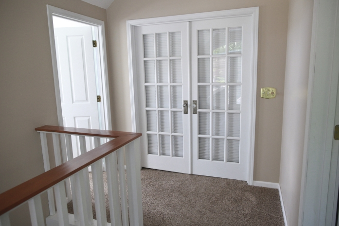Could You Use Vertical Blinds for French Doors in Fredericksburg?