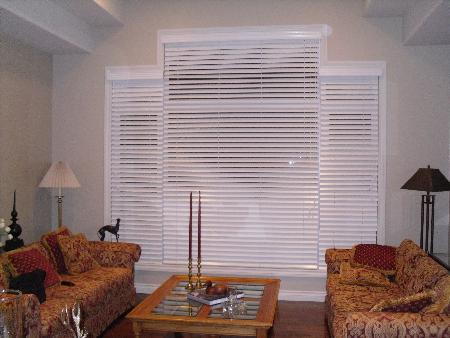 Why Buy Window Treatments from Levolor in Caldwell