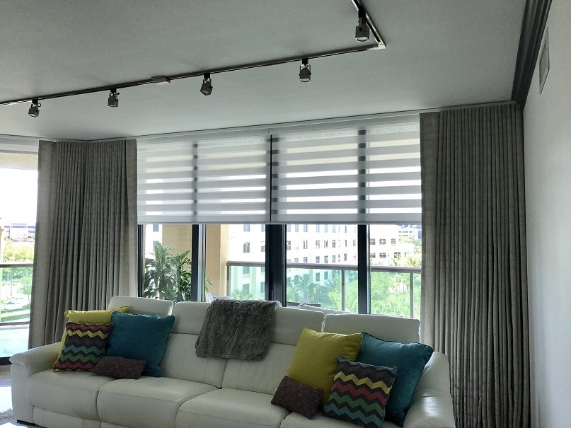 All the Financial Benefits You Gain With Sheer Draperies in Mechanicsville