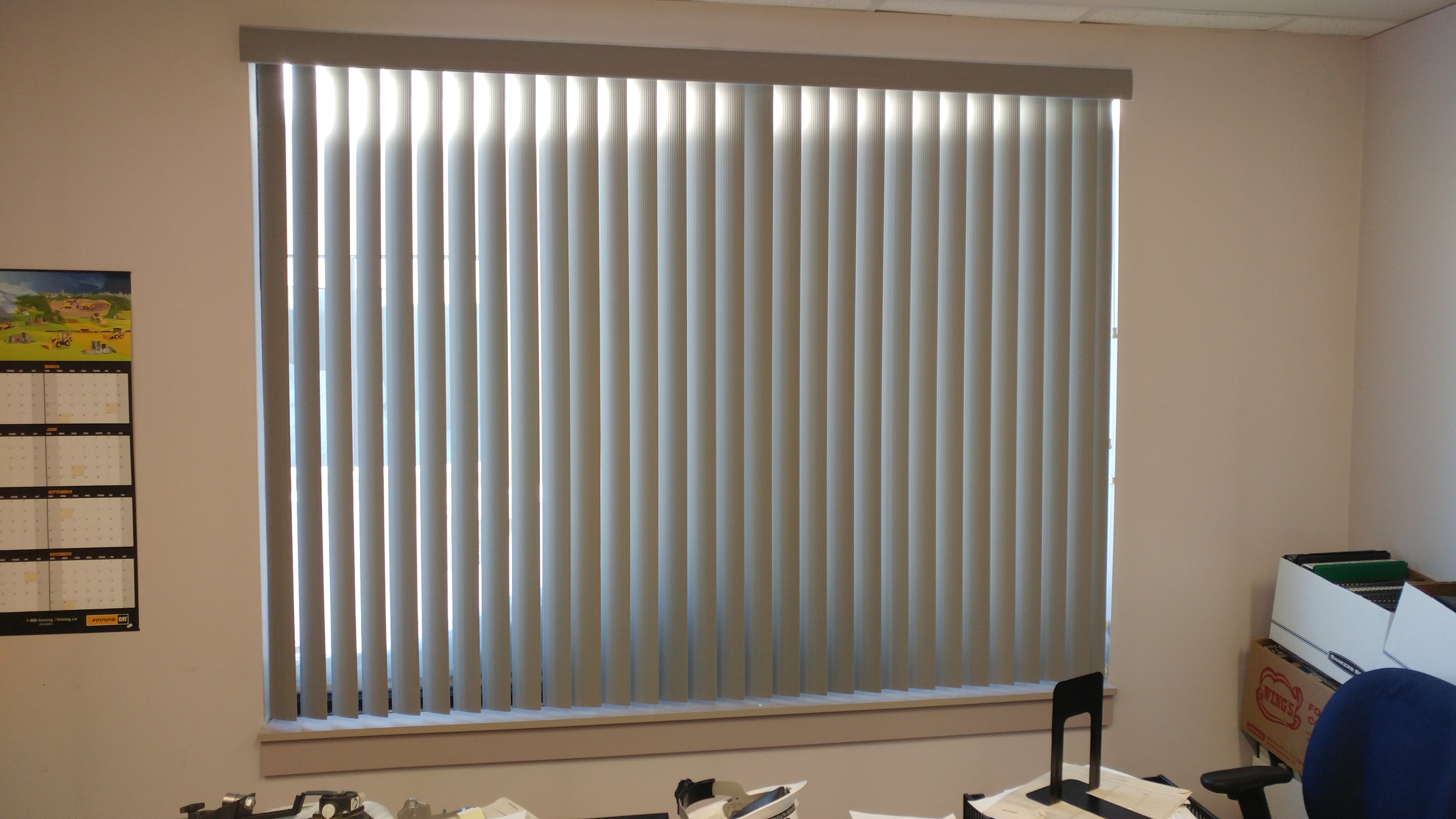 Why Is It Important To Have Office Blinds In Laguna Niguel For Your Business Windows?