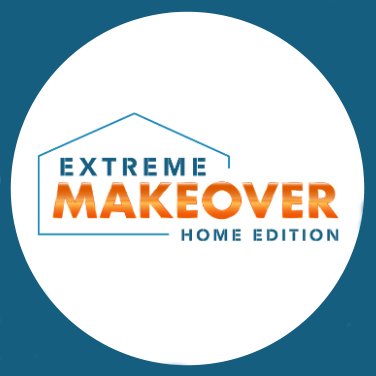 extreme makeover home edition logo