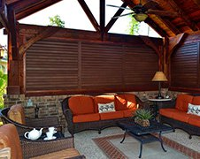 5 Benefits of Installing Barn Shutters in Federal Way