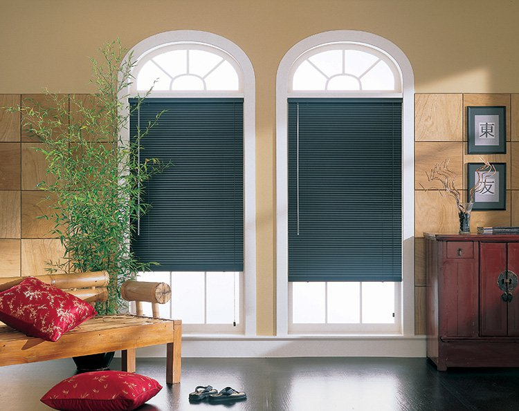 Can You Make Venetian Blinds in Pittsburgh Work for the Bathroom?