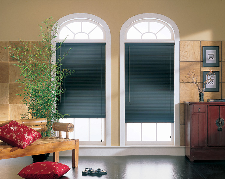 Why Mini Blinds in Maple Valley Are Worth Considering for the New Home Office