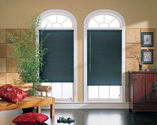 Earth-Friendly Window Treatments