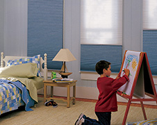 Why Cellular Blinds in Escondido Are the Best for Child Safety