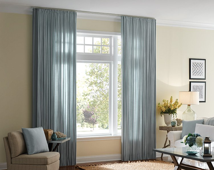 Window Curtains In Costa Mesa Are A Smart Choice For Numerous Reasons