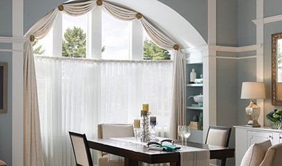 How to Choose the Right Curtains in Lorton for a New House?