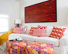4 Bold Colors for Draperies in Lincoln You Need to Consider