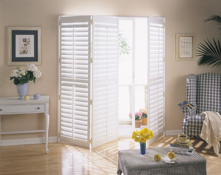 Motorized Shades vs. Shutters in Orange: Which Is Best for Your Home?