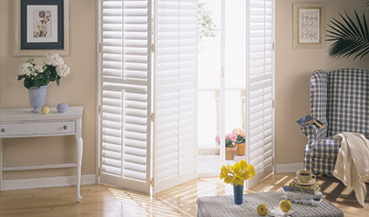 Transform The Look And Feel Of Your Home With Shutters In Trabuco Canyon